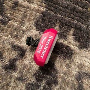 Sweetener World Tour T-Mobile Ring